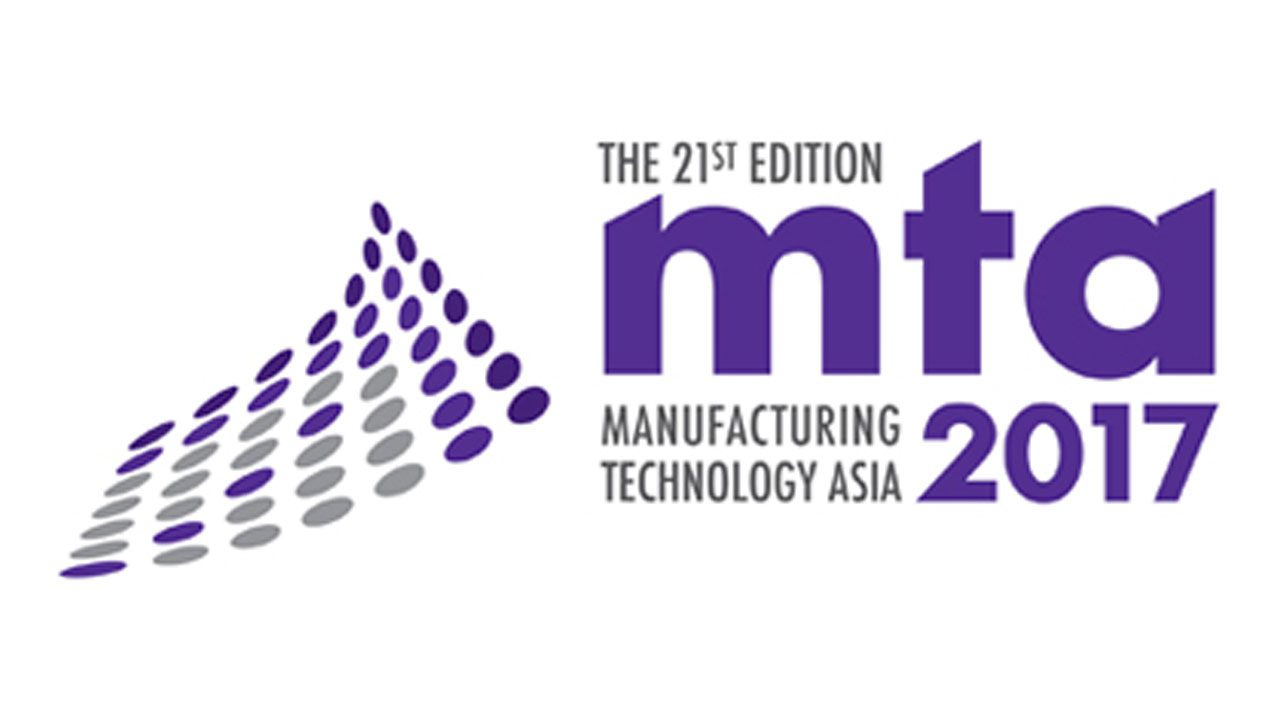 Manufacturing Technology Asia 2017 : Namic