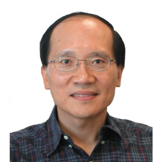 Professor Jerry Fuh Ying Hsi