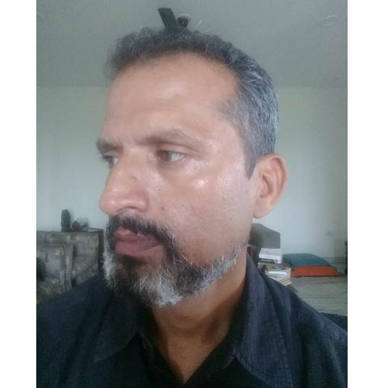 Dr. Shyam Anand Jha