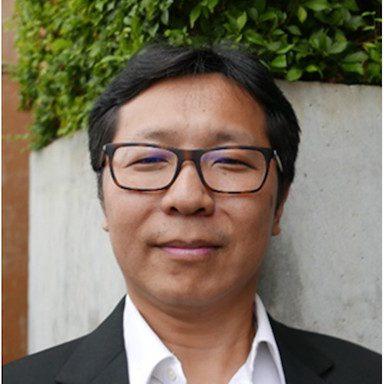 Kelvin Wee