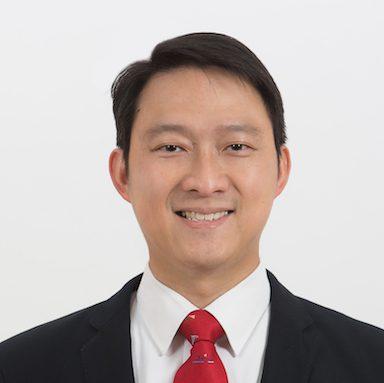 Dr. Lam Pin Min