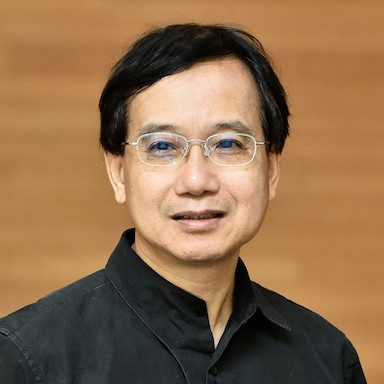 Professor Paul C. Ho