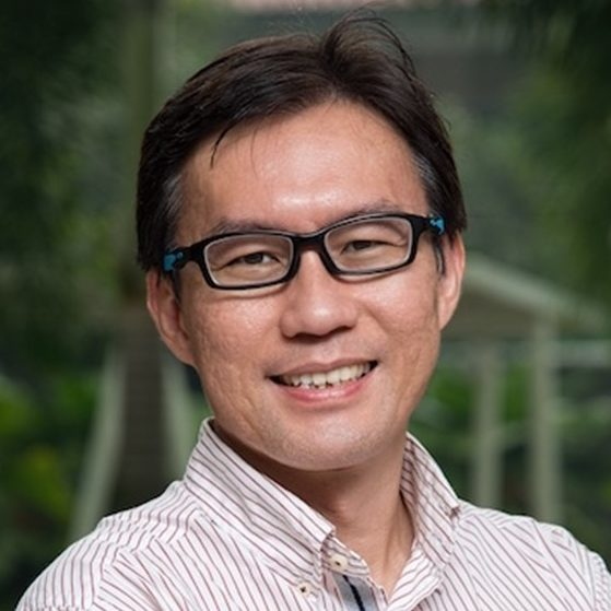 Dr. Ho Chaw Sing